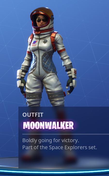 Moonwalker Esporters