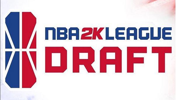 NBA 2K League Draft